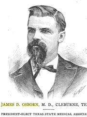 James D. Osborn
