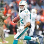 New wide receiver Brian Hartline envisions success in the future for the Cleveland Browns.