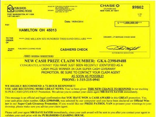 Advisories and recalls: Scams, food and vehicle recalls