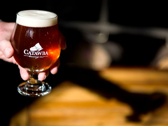 Brew- Ed's educational beer tours teach guests about