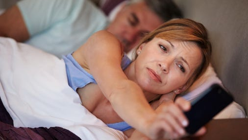 Sleep requirements vary from person to person, with age and gender also being factors.
