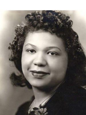Agatha M. Harger