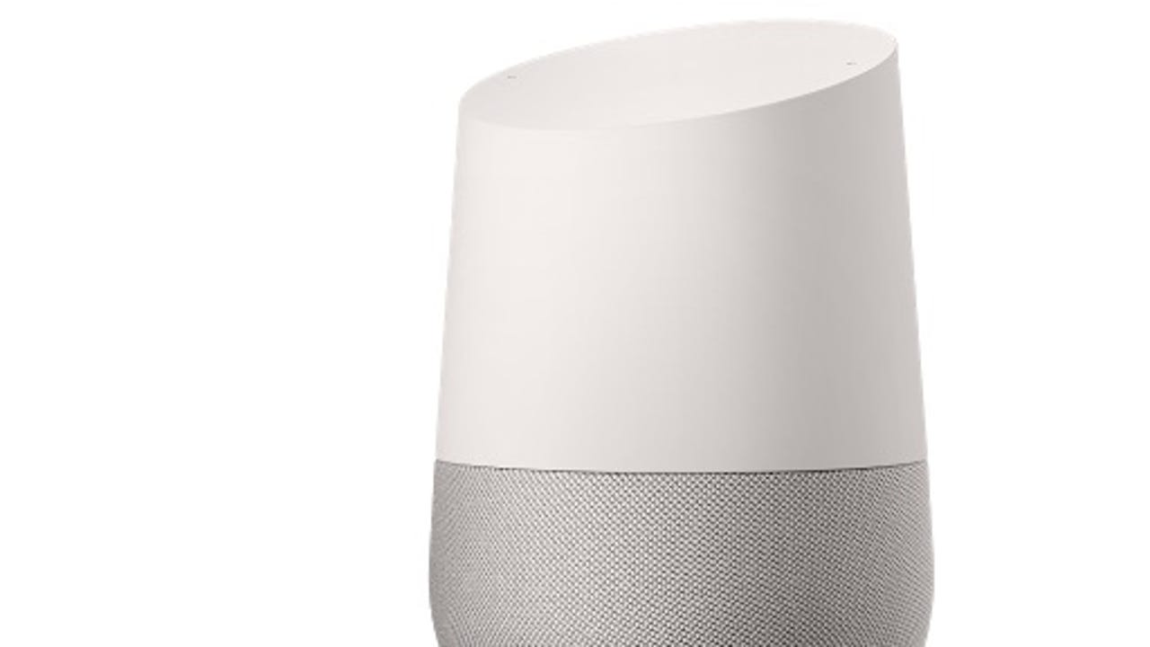 USA TODAY'S Ed Baig compares Google Home to the Amazon Echo.