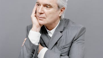 David Byrne taps Woodstock's Simi Stone for band and world tour