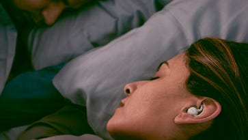 These Bose earbuds are meant to put you to sleep