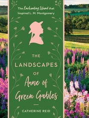 """The Landscapes of Anne of Green Gables"" by Catherine"