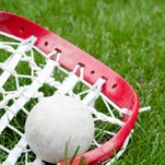 F-F girls' lacrosse results, May 12