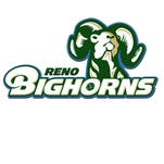 Reno Bighorns announce assistant coaches