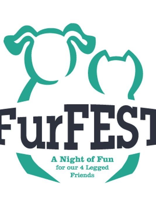 Fur Fest logo