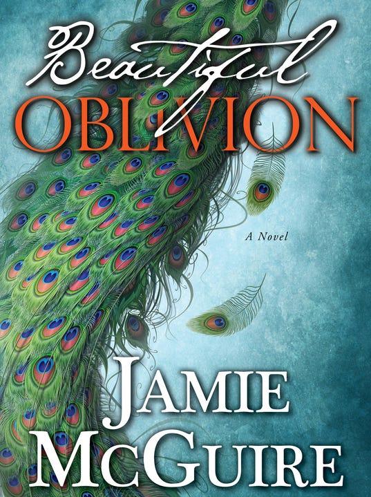 Beautiful Oblivion cover FINAL