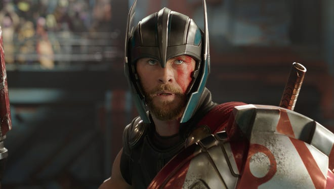 What S With Thor S Short Hair Ragnarok Stylist Explains