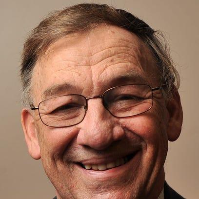 Ken Culver Lancaster Festival Executive Director