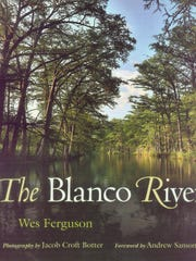 """The Blanco River"" by Wes Ferguson"