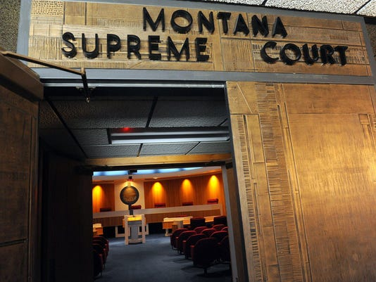 Montana Supreme Court for online