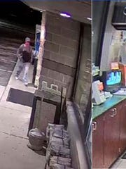 The Waukesha Police Department is searching for a suspect in connection to an armed robbery of a PDQ gas station on  Sept. 20.