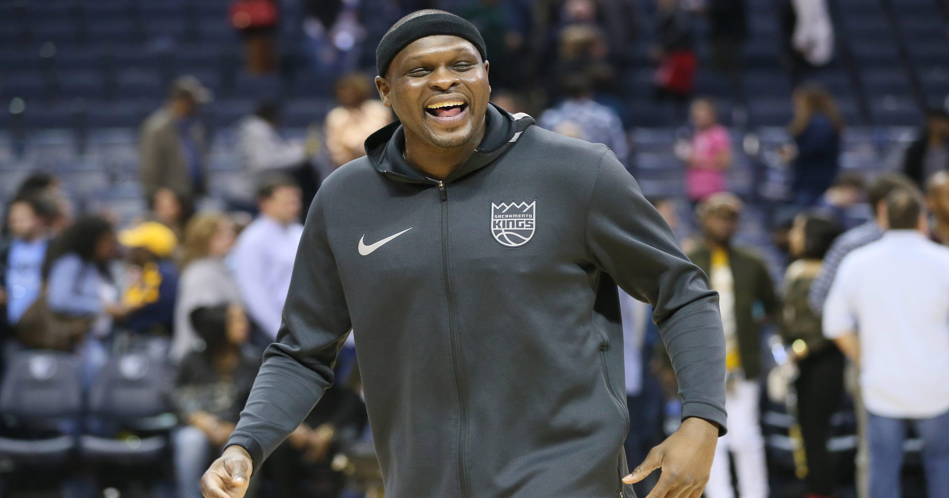 Zach Randolph's brother killed in shooting incident in Marion, Ind