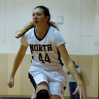 Mercy falls in OT to King; North wins