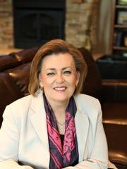 Carol Taylor, president of Evangel University