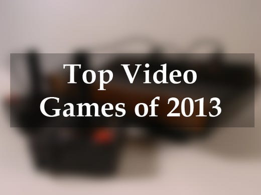 10 (and then some) gifts for the video gamer