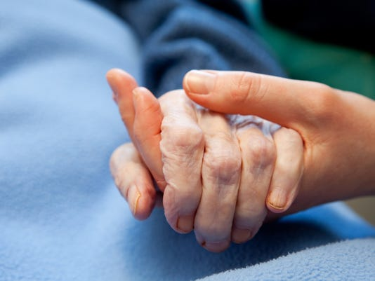 Slowing down hospital discharge requires fast action