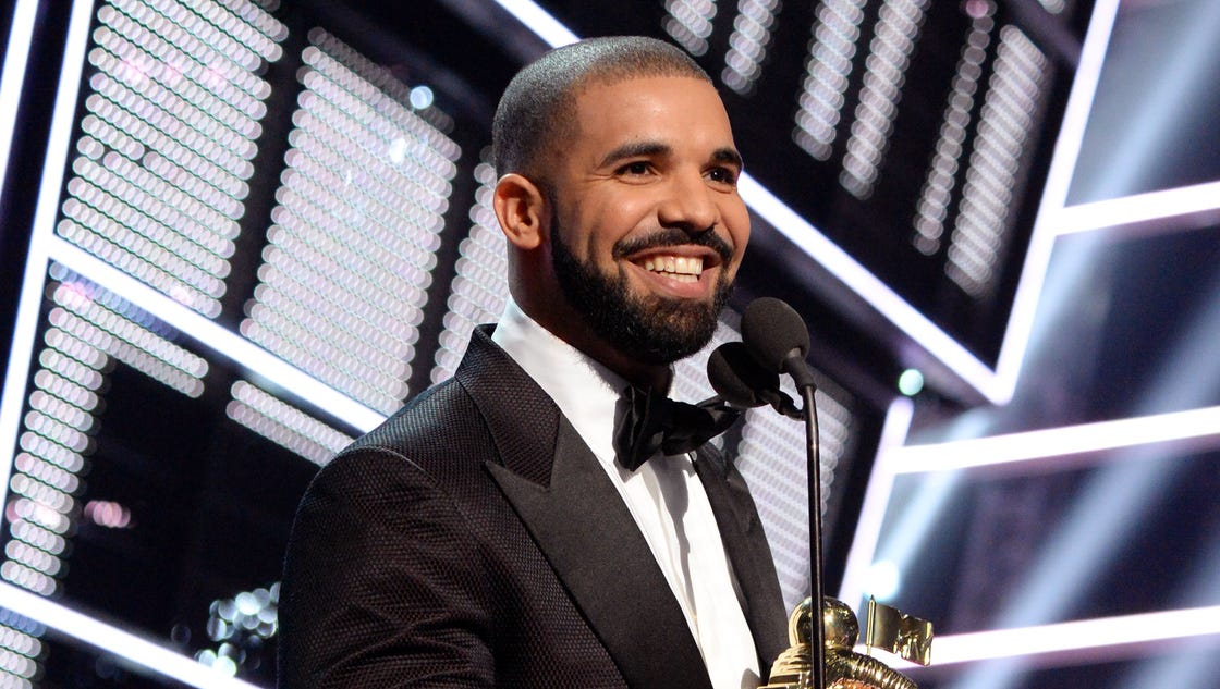 Drake announces a new album out in December