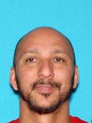 Victor Pimentel, of Parsippany, suspected cocaine dealer