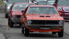 Vroom! Woodward Dream Cruise and more to do this weekend around town