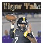 Tiger Talk 10-8