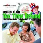 2-4 Automotive Tax Time