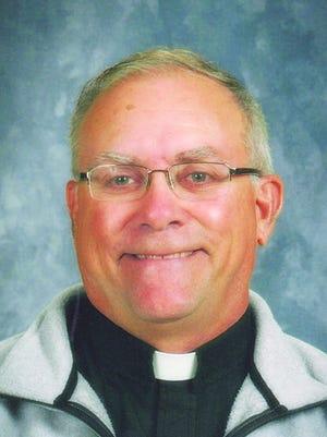 Father David Sabel