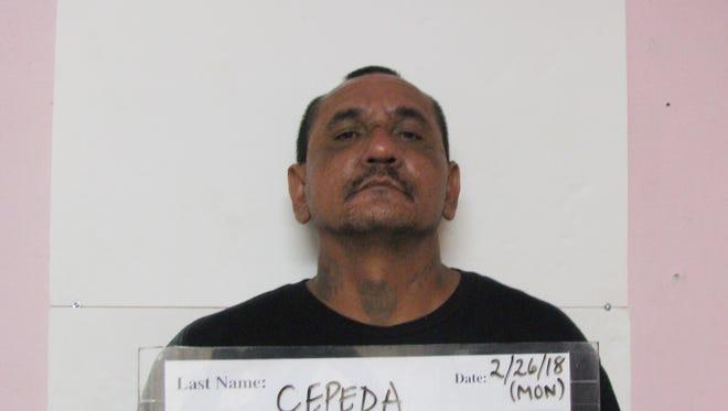 Michael Rodriguez Cepeda