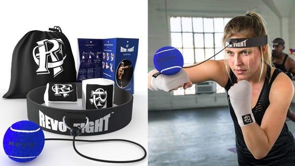 Revo Fight Boxing Reflex Ball