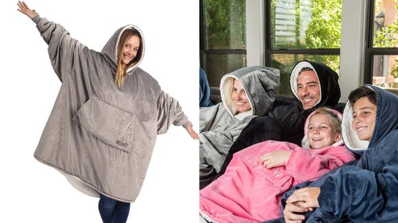 Best gifts under $50: The Comfy