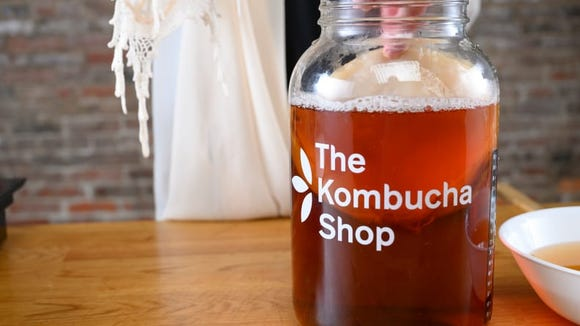 Best gifts under $50: The Kombucha Shop Kombucha Brewing Kit