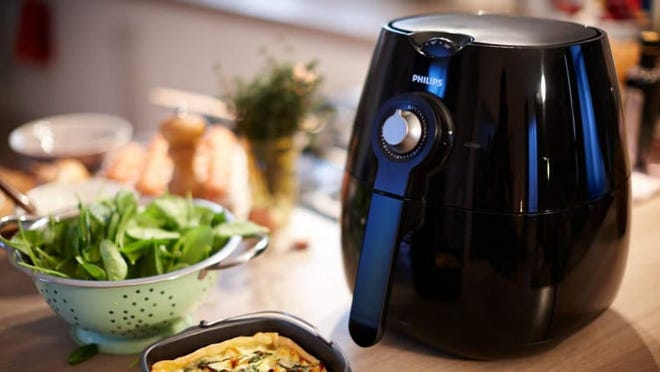 Our favorite air fryer just dropped in price.