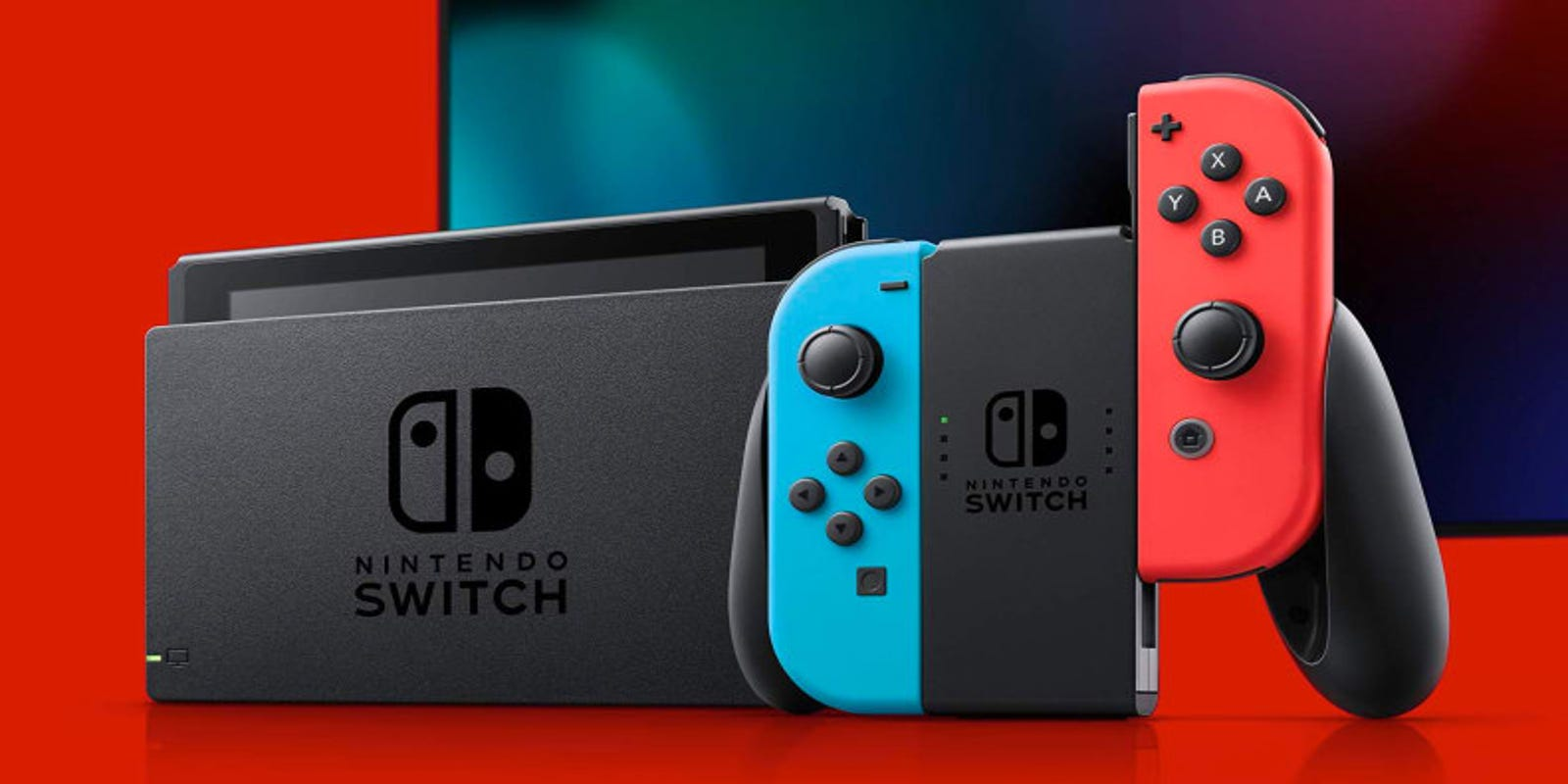 Black Friday 2019: The best Nintendo Switch and Switch Lite deals