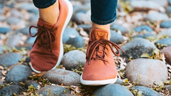 Best gifts to give yourself: Allbirds