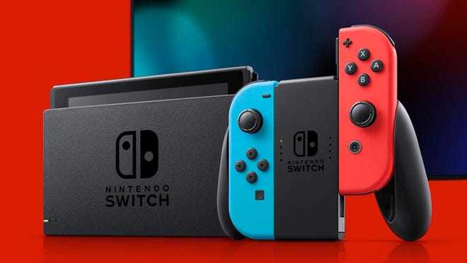 You can still find the Nintendo Switch and Switch Lite online.