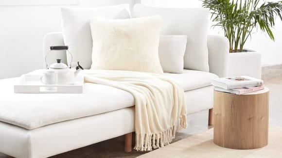 Nordstrom Half-Yearly Sale: Kennebunk Plush Throw