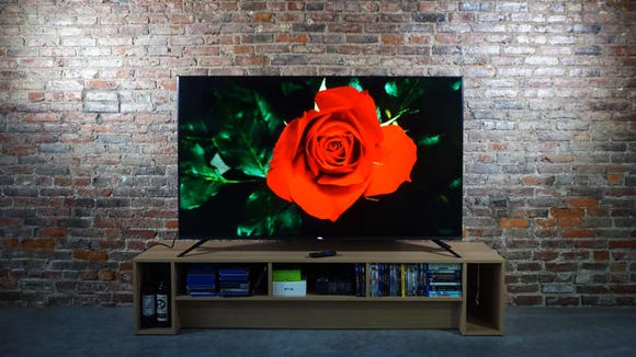 A great TV that's kinder on your wallet.