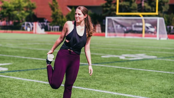 Love leggings? We recommend trying Fabletics.