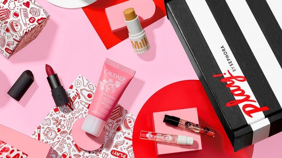 Sephora Play reigns supreme over all the other beauty boxes.