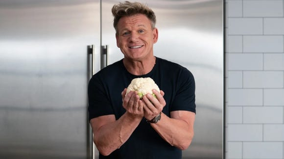 Take a class from Gordon Ramsay himself.