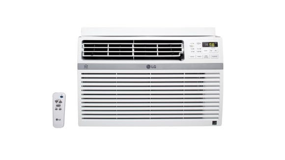 LG LW8017ERSM air conditioner
