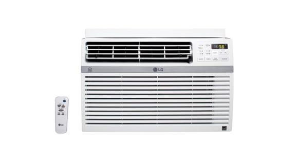 LG LW8017ERSM air conditioner