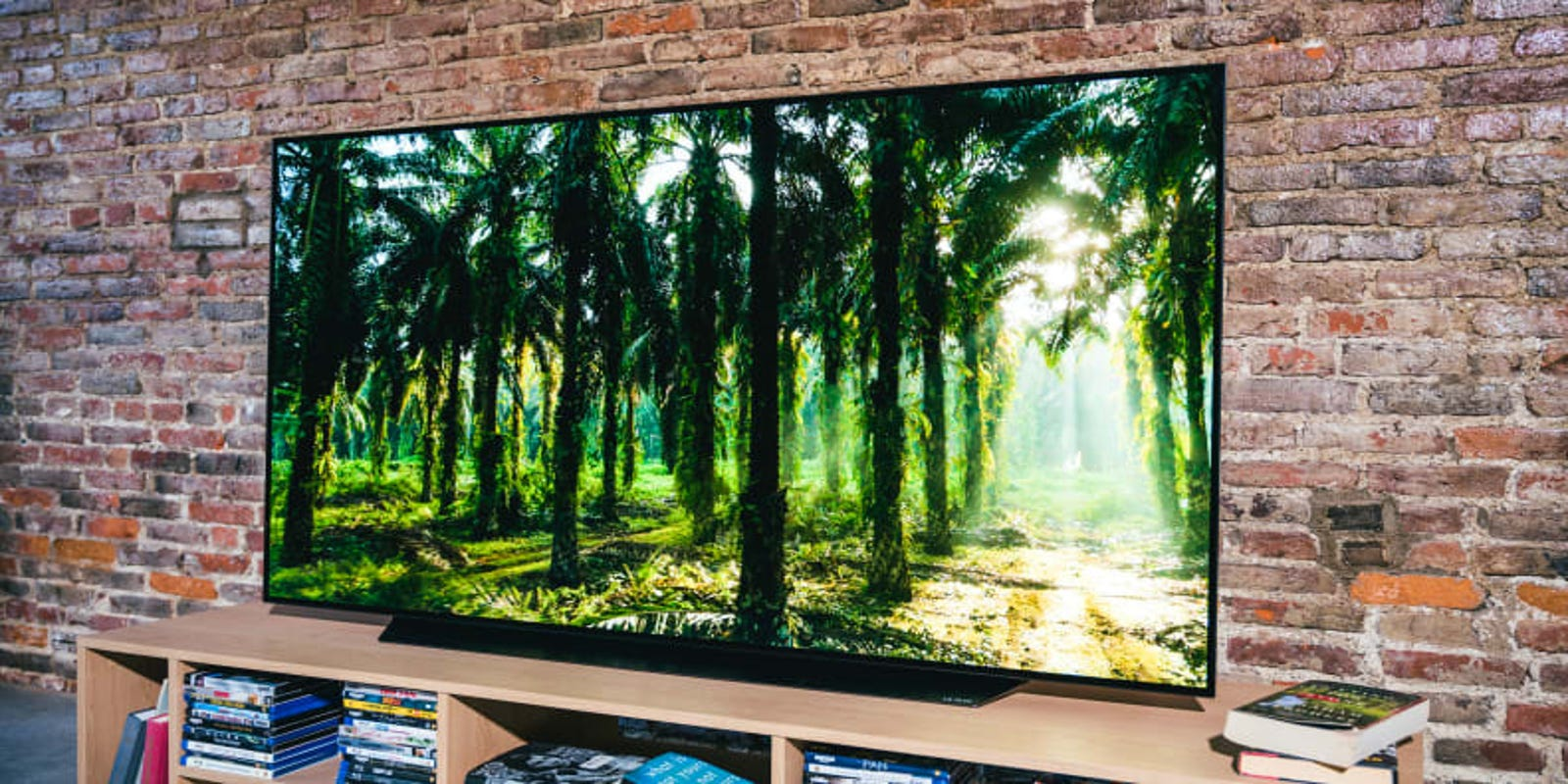 One of the best OLED TVs on the market is $1,200 off for Labor Day