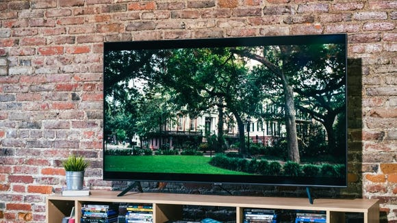 You don't have to wait until Black Friday to nab a new TV at an incredible discount.