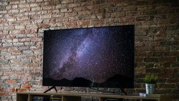 Grab Samsung TVs with gorgeous displays, like the 70-inch Class 6 Series, at a discount this week.