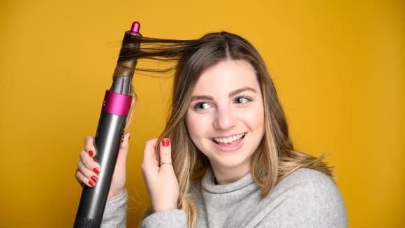 The Dyson Airwrap Styler Complete is a unique kit that's perfect for hair stylists or enthusiasts.