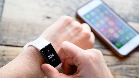 Cyber Monday 2020: Fitbit Charge 4.